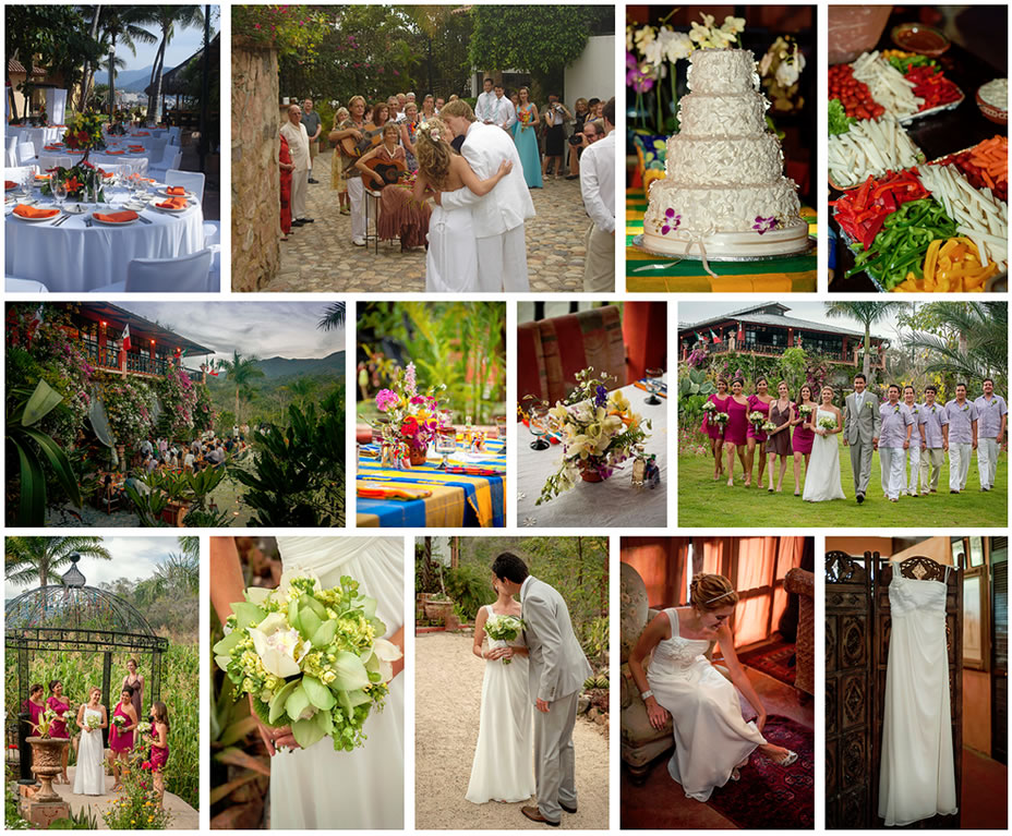 Puerto Vallarta Weddings, Beach Weddings, Destination Weddings in Mexico
